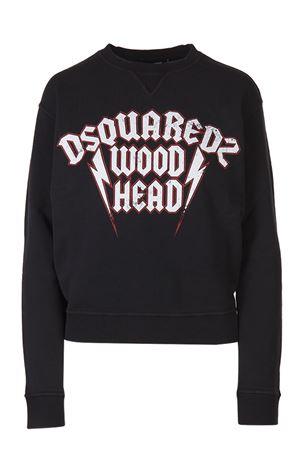 Dsquared2 sweatshirt Dsquared2 | -108764232 | S72GU0124S25030900