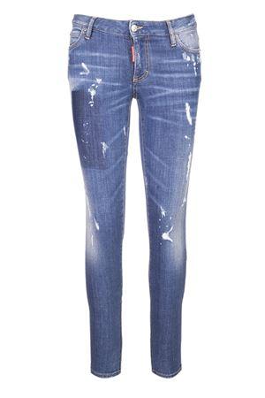 Jeans Dsquared2 Dsquared2   24   S72LB0006S30342470