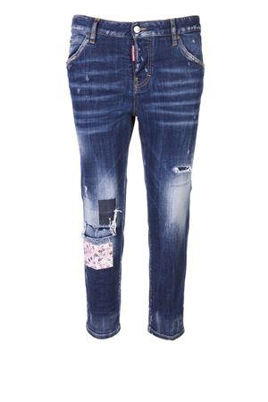 Jeans Dsquared2 Dsquared2   24   S72LB0008S30342470