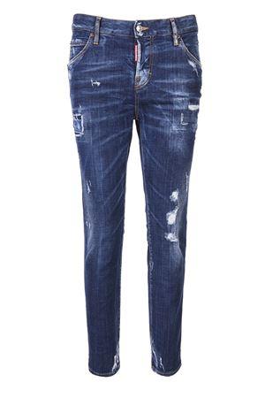 Jeans Dsquared2 Dsquared2   24   S72LB0012S30342470