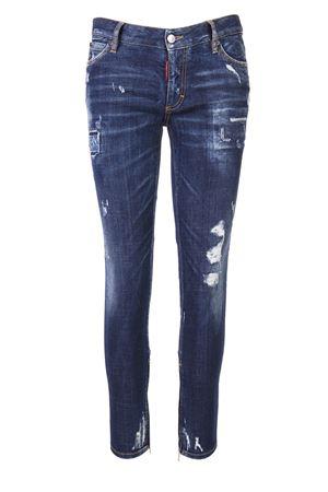 Jeans Dsquared2 Dsquared2   24   S72LB0013S30342470
