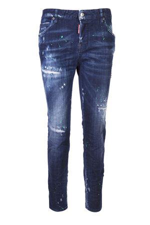 Jeans Dsquared2 Dsquared2   24   S72LB0016S30342470