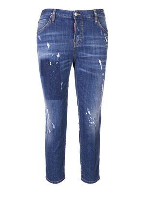 Jeans Dsquared2 Dsquared2   24   S72LB0040S30342470