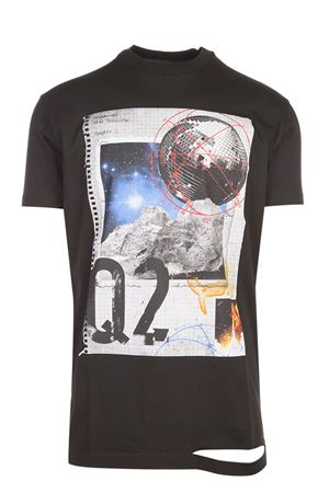 T-shirt Dsquared2 Dsquared2 | 8 | S74GD0286S22427900