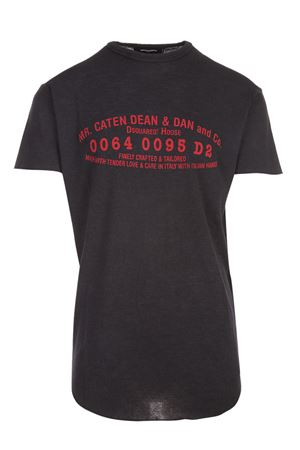 T-shirt Dsquared2 Dsquared2 | 8 | S74GD0296S22620900