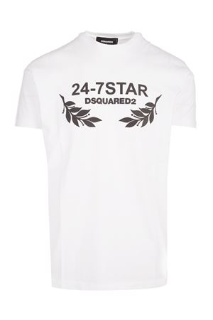 T-shirt Dsquared2 Dsquared2 | 8 | S74GD0306S22427100