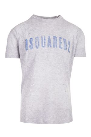 T-shirt Dsquared2 Dsquared2 | 8 | S74GD0308S22146964