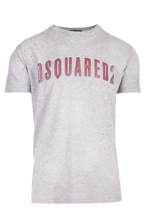 T-shirt Dsquared2 Dsquared2 | 8 | S74GD0308S22146965