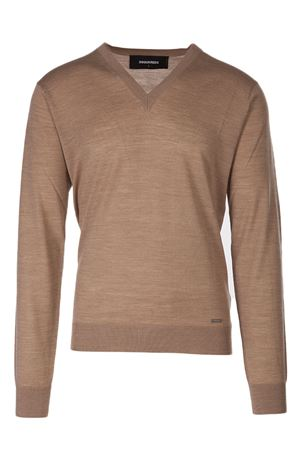 Dsquared2 sweater Dsquared2 | 7 | S74HA0787S14586124