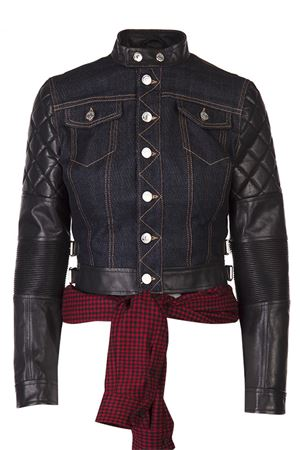 Dsquared2 jacket Dsquared2 | 13 | S75AM0521STN730961