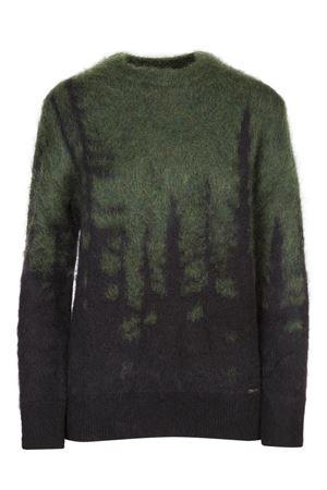 Dsquared2 sweater Dsquared2 | 7 | S75HA0724S16057001F
