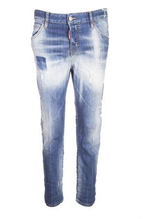 Jeans Dsquared2 Dsquared2   24   S75LA0908S30342470