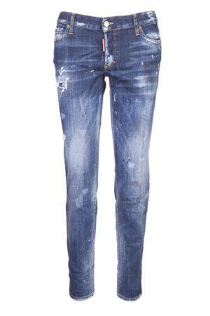 Jeans Dsquared2 Dsquared2   24   S75LA0913S30342470