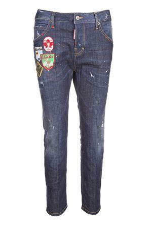 Jeans Dsquared2 Dsquared2   24   S75LA0918S30342470