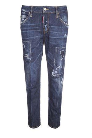 Jeans Dsquared2 Dsquared2   24   S75LA0936S30309470