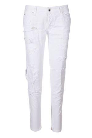 Jeans Dsquared2 Dsquared2 | 24 | S75LA0950S47925100