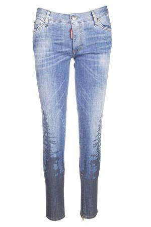 Jeans Dsquared2 Dsquared2   24   S75LA0956S30342470