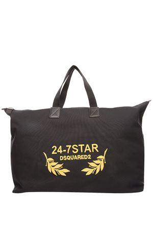 Dsquared2 bag Dsquared2 | 77132927 | W17DF4079003M085