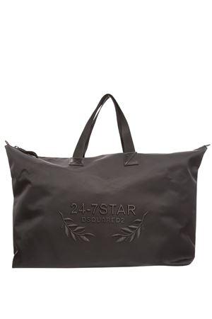 Dsquared2 bag Dsquared2 | 77132927 | W17DF4079117M084