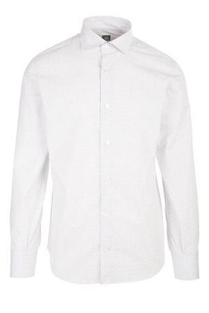 Eleventy shirt Eleventy | -1043906350 | 979CA0001CAM2400101
