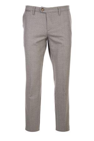 Eleventy trousers Eleventy | 1672492985 | 979PA0173PAN2401114