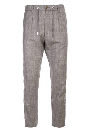 Eleventy trousers Eleventy | 1672492985 | 979PA0176PAN2400906