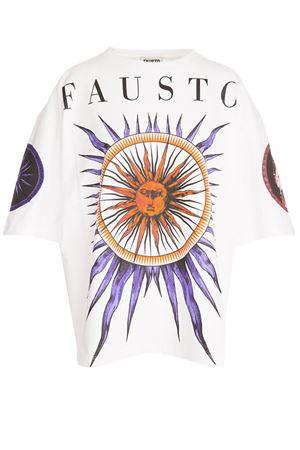 Fausto Puglisi t-shirt Fausto Puglisi | 8 | FMD7042PF008501