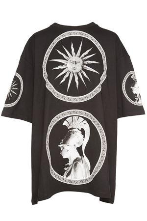 Fausto Puglisi t-shirt Fausto Puglisi   8   FPU7045PF0085103