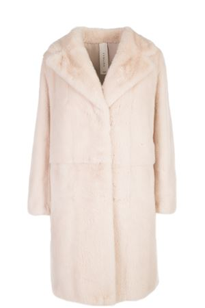 Furling coat Furling | 41 | FANTASYPINK QUARZ
