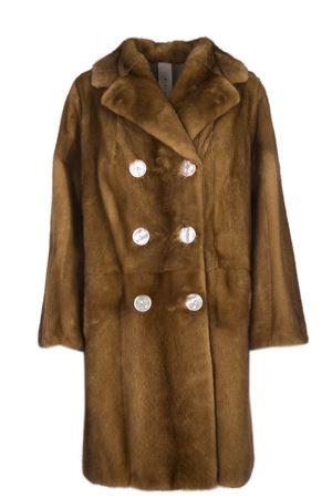 Furling coat Furling | 41 | FIONACOGNAC