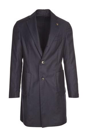 G.Pasini coat G.Pasini | 17 | G90318GP9401140
