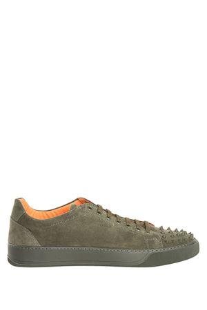 G.Pasini sneakers G.Pasini | 1718629338 | G9SHOE7GP9500560TO