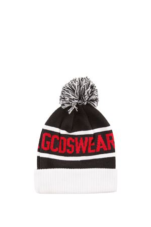 Cappello GCDS GCDS | 26 | FW18M01000402