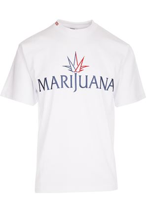 T-shirt GCDS GCDS | 8 | FW18M02003501