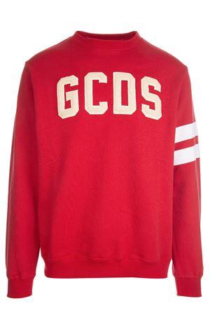 GCDS sweatshirt GCDS | -108764232 | FW18M02005503