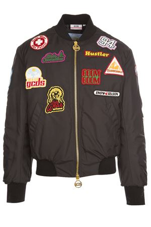 GCDS jacket GCDS | 13 | FW18M04002402