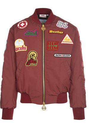 GCDS jacket GCDS | 13 | FW18M04002415