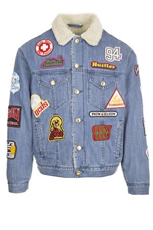 GCDS jacket GCDS | 13 | FW18M04004407