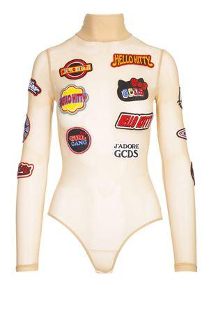 Body GCDS GCDS | 32 | FW18W02101613