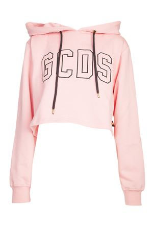 GCDS sweatshirt GCDS | -108764232 | FW18W02103106