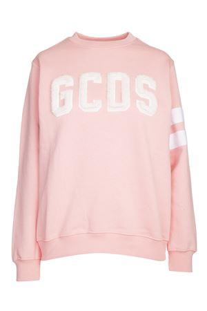 GCDS sweatshirt GCDS | -108764232 | FW18W02112406