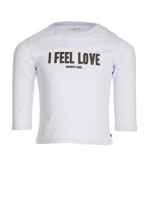 T-shirt Givenchy kids GIVENCHY kids | 8 | H05005771