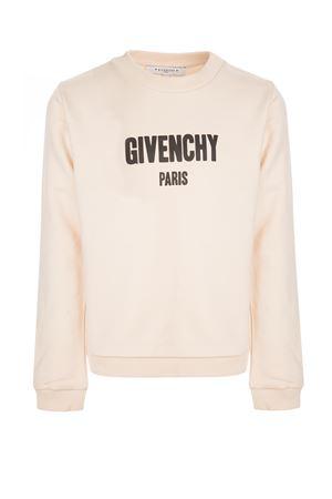 Felpa Givenchy Kids GIVENCHY kids | -108764232 | H15003471