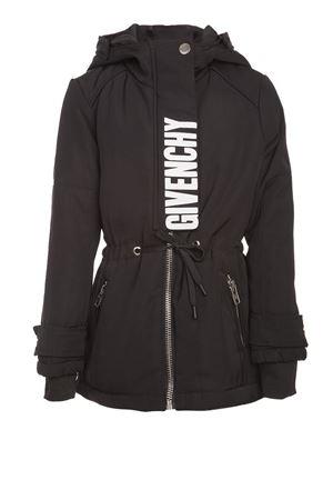 Parka Givenchy Kids GIVENCHY kids | 123 | H1600209B
