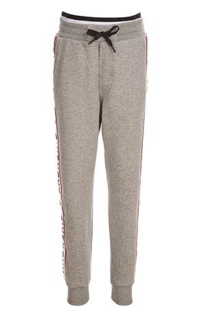 Pantaloni Givenchy Kids GIVENCHY kids | 1672492985 | H24006A47