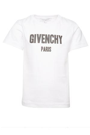 T-shirt Givenchy Kids GIVENCHY kids | 8 | H2500010B