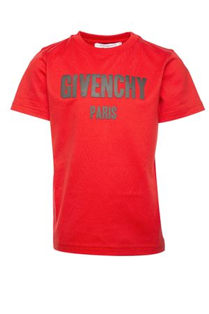 T-shirt Givenchy Kids GIVENCHY kids | 8 | H25000991