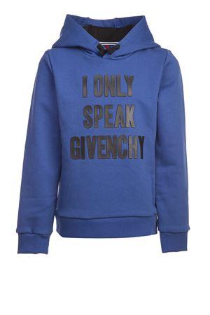 Felpa Givenchy Kids GIVENCHY kids | -108764232 | H2500981F