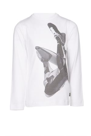 T-shirt Givenchy Kids GIVENCHY kids | 8 | H2502010B