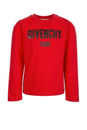T-shirt Givenchy Kids GIVENCHY kids | 8 | H25021991